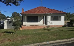 3 Boundary Street, Wallsend NSW