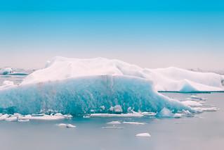 Chasing Iceberg