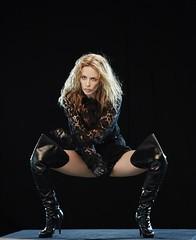 MissPearl_Shot03_070 (Kylie Hellas) Tags: kylie kylieminogue williambaker sleepwalker photoshoot photography