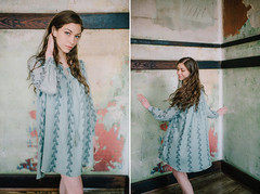 Kindred Boheme Spring Lookbook