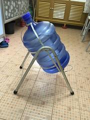 R2D2 Inspiration-Water Tipper (SierraSunrise) Tags: waterbottle tipper thailand