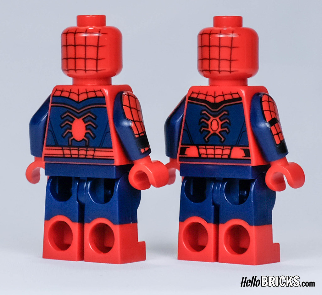 The world 39 s newest photos of homecoming and lego flickr - Lego spiderman 2 ...