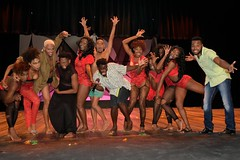 Escape #2 (*Amanda Richards) Tags: dancers dance dancing dancer freesoulsdancetheatre freesouls theatre nationalculturalcentre guyana georgetown 2017 escape drama dramatic cabaret