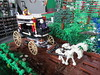 IMG_1452 (Festi'briques) Tags: lego exposition exhibition rlug lug ancylefranc ancy castle 2017 festibriques monster fighter monsterfighter chasseurs monstres zombies vampire dracula château horreur horror sang blood
