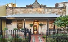 14 Rosser Street, Rozelle NSW