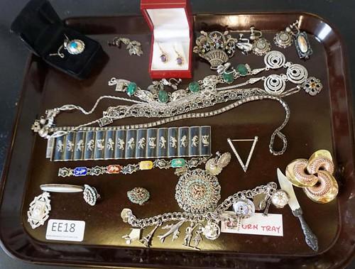 Jewelry ($302.40)