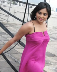 Indian Actress Ramya Hot Sexy Images Set-2  (53)
