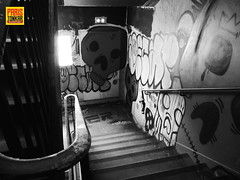 Rehab #2 (Pegasus & Co) Tags: streetart urban paris rehab2 graffiti insitu paristonkarmagazine streetarteveywhere painting painters writers urbain