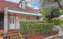 57 Catherine Street, Leichhardt NSW