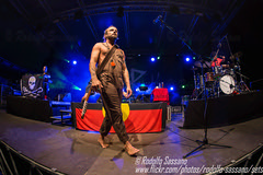 XAVIER RUDD - Parco Tittoni, Desio (MB) 14 June 2017 ® RODOLFO SASSANO 2017 17 (Rodolfo Sassano) Tags: xavierrudd concert live show parcotittoni desio barleyarts songwriter singer australianmusician multiinstrumentalist folk blues indiefolk reggae folkrock liveinthenetherlandstour