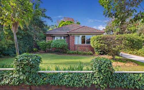 26 SOUTH STREET, Strathfield NSW