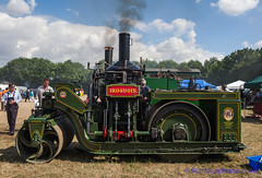 IMG_9981_Woodcote Rally 2017_0027 (GRAHAM CHRIMES) Tags: woodcote rally 2017 steam woodcoterally2017 woodcotesteamrally2017 woodcoterally transport traction tractionengine tractionenginerally steamrally steamfair showground steamengine show steamenginerally vintage vehicle vehicles vintagevehiclerally vintageshow heritage historic classic country commercial preservation wwwheritagephotoscouk restoration woodcotesteam iroquois 8ton shaydrive tandemroller touche 8170 1920 bf5418