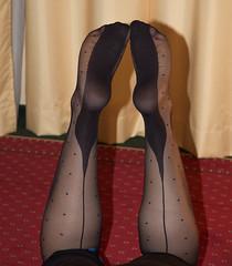 IMG_3655.jpg (pantyhosestrumpfhose) Tags: pantyhose strumpfhose nylony tights collant collants nylonfeet nylonlegs pantyhosefeet pantyhoselegs shoe schuhe feet legs beine toe strümpfe