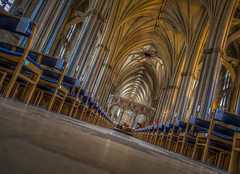 passing of time (Wizard CG) Tags: bristol cathedral hdr uk architecture gothic college green olympus epl7 ngc world trekker micro four thirds 43 m43 mzuiko digital ed tourist attraction light windows church building indoor