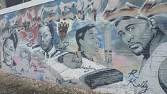 Some murals found in #chitown #chicago #illinois #graffiti #murals #midwest #IL #streetart (pearcefajardo) Tags: chitown illinois streetart murals midwest graffiti il chicago