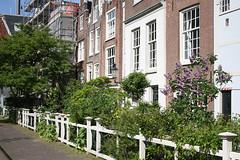 Amsterdam Begijnhof (misseka) Tags: thenetherlands amsterdam begijnhof