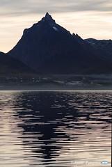 Ushuaia - Patagonia (YellowSingle 单黄) Tags: ushuaia patagonia land fire mountain ocean argentina antarctica harbor nikon