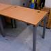 Beech study desk E70