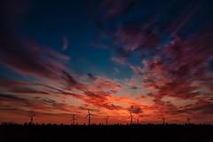 Sunset at Altefähr, Insel Rügen - Germany (sparqx) Tags: altefahr germany ruegen sunset