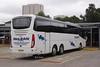YT12 YUS Scania Irizar I6 (Ayrshire Bus Images) Tags: t12yus mcleans irizari6 scania bus coach