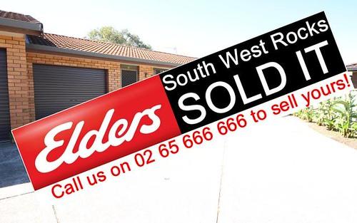 2/9 Michael Pl, South West Rocks NSW