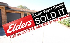 2/9 Michael Pl, South West Rocks NSW