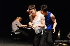d'Ayelen Parolin  DSC_9433Mirabelwhite (Mirabelwhite) Tags: danse danseur piano coree argentine cdc avignon festivaldavignon nativos ayelenparolin lete davignon mirabelwhite
