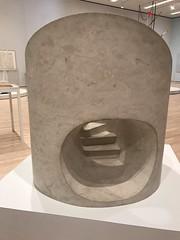 Isamu Noguchi (rocor) Tags: isamunoguchi maquetteforslidemantra sfmoma playscapes