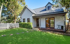 4 lieutenant Bowen Road, Bowen Mountain NSW