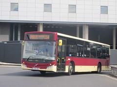 East Yorkshire 385 YX14HDZ 'Alan White' Hull Interchange on 154 (1280x960) (dearingbuspix) Tags: eyms eastyorkshire 385 yx14hdz alanwhite