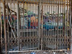 E-M1MarkII-13. Juli 2017-15-28-23 (spline_splinson) Tags: consonno graffiti graffitiart graffity italien italy lostplace losttown ruin ruinen ruins lombardia it