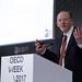 OECD Forum 2017:  The Digital World We Want.