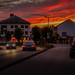 Volda (Askjell) Tags: evening møreogromsdal norway scenery sunnmøre sunset volda sundown