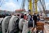 El Velero Rumano Mircea es un velero del tipo barca de tres mástile  (11) (javier_cx9aaw) Tags: elero rumano mircea
