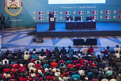RPF Congress | Kigali, 17 June 2017 (Paul Kagame) Tags: kagame rwanda fpr rpf campaign election 2017