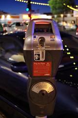 LA Parking Meter