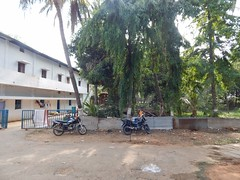 Sri Sadguru Samartha Narayana Maharaj Ashram Harihara  Photography By Chinmaya.M (103)