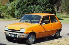Renault 5 (peterolthof) Tags: ohohrenault2017 27052017 ommen peterolthof renault 5 70bf58