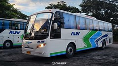 The New Consolacion (LazyBoy (Bus P)) Tags: alpsthebusinc alpsthebusincconsolacion alpsbh117 bh117 daewoo daewoobus philbes