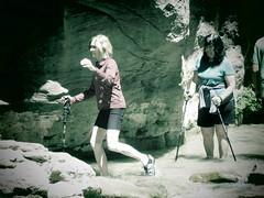The Narrows (rudyg39) Tags: vacation zionnationalpark springdale utah narrows teri marie