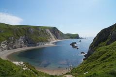 DSC02671 (simonbalk523) Tags: durdle door dorset sony landscape seaside jurassic coast