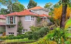 1 Panorama Road, Lane Cove NSW