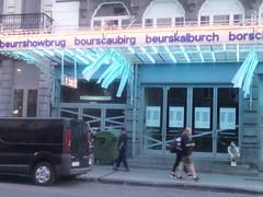 Out Loud (Erasmusenflandes) Tags: beursschowburg bourse terraza teatro festival espectáculo bruselas erasmusbruselas outloud café exposiciones buentiempo privilegio turismo centro