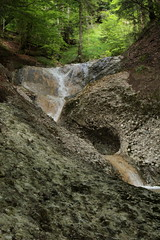 Wasserfall - Waterfall des Hünibach ( Bergbach Bach creek ) in der Cholerenschlucht - Cholereschlucht ( Schlucht gorge canyon gola ) in den Berner Voralpen ( Alpen Alps ) ob Hünibach am T.hunersee im Berner Oberland im Kanton Bern der Schweiz (chrchr_75) Tags: christoph hurni chrchr chrchr75 chrigu chriguhurni chriguhurnibluemailch albumschluchtcholereschlucht cholereschlucht cholerenschlucht schlucht gorges canyon kantonbern kanton bern berner oberland hünibach schweiz suisse switzerland svizzera suissa swiss albumregionthunhochformat thunhochformat hochformat susisa albumwasserfälleimkantonbern albumwasserfällewaterfallsderschweiz wasserfall водопад 瀑布 vandfald waterfall cascade 滝 cascada waterval wodospad vattenfall vodopád slap