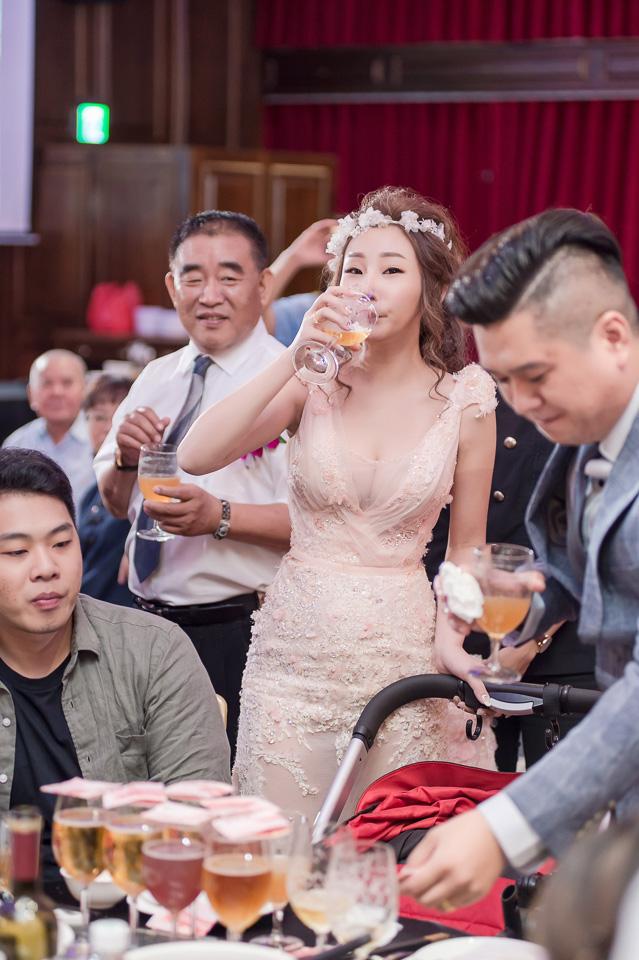 高雄婚攝 老新台菜 婚禮紀錄 Y & Y 119
