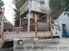 Automatic yellow corn animal feed packing machine (packing flour) Tags: filling machine packing 5kg 1kg 20kg 10kg 25kg 50kg