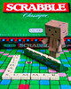 It is your turn ... (aureliemourlon) Tags: danbo scrabble nikon game