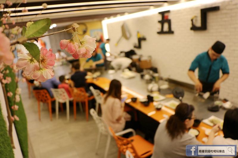 櫻五鐵板燒-士林店047