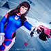 Hana Song (D.Va) | OVERWATCH cos Naty Maggessi