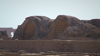 Royal Granaries: Luxor (Thebes)